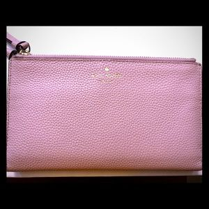 Gently used Kate Spade wallet